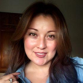 Corina Santana Amador