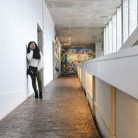 Soraya Alca Rodriguez
