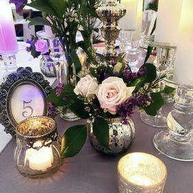 Cherry Williams Party Hire