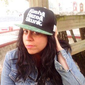 Raquel Venegas