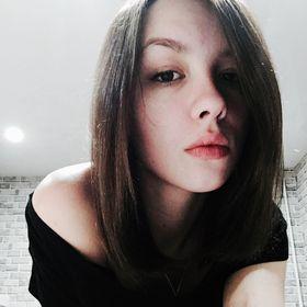 Polina Chercasova