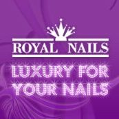 Royal Nails royalnails.com #royalnails