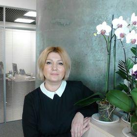 Светлана Антишкина