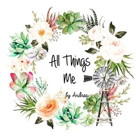 All Things Me by Andrea