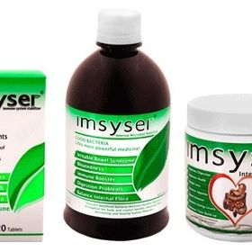 Imsyser Health Products