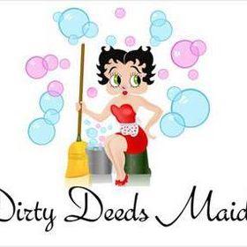 Dirty Deeds Maids