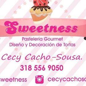 Cecy Cacho-Sousa