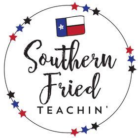Southern Fried Teachin'
