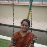 Chitra Krishnan