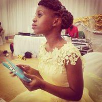 Yolande Mafuya