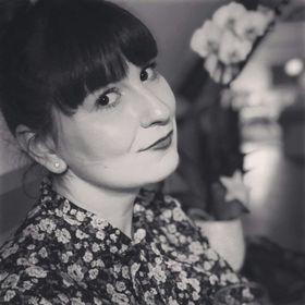 Małgorzata Szaroska