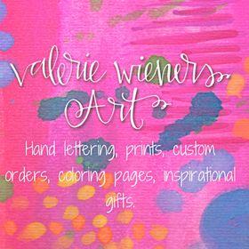 Valerie Wieners Art