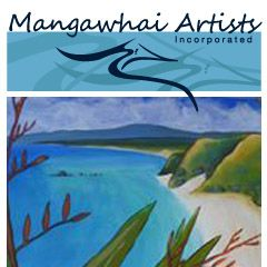 Mangawhai Artists Inc.