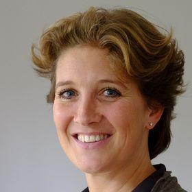 Harriet Bouman-Walther