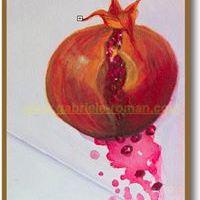 Gabriele Roman | Bildender Künstler | Öl Malerei | Visual Artist