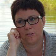 Charlotta Nordangård