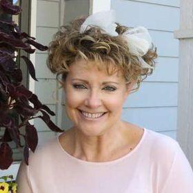 Terri Wilder of Designing Wilder-Entrepreneur, Designer, Home & Garden Blogger