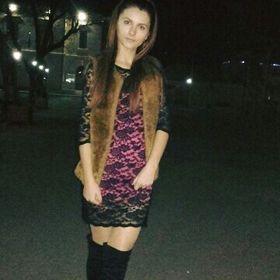 Alina Carsin