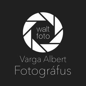 Albert Varga