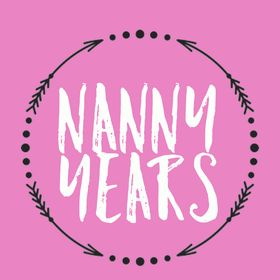 NANNY YEARS | Clothing, Totes, Tip & Tricks, Activities and More!