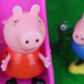 En Pig Peppa De Juguetes EspañoljuguetespeppapigPinterest OkZPXiu
