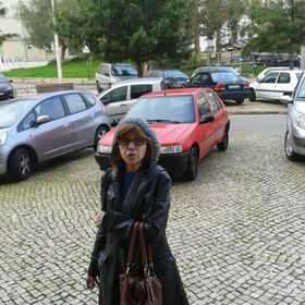 Luisa Silva Vieira