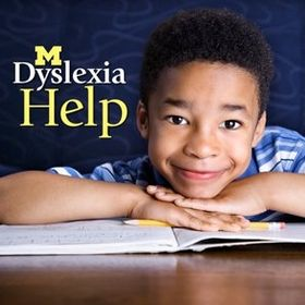 U-M DyslexiaHelp