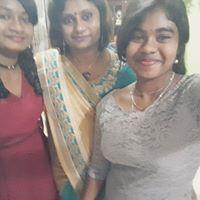 Amudha Suppiah