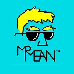 Mr Mean™ Merch