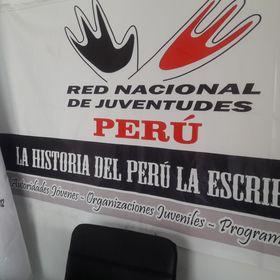 Red Nacional de Juventudes del Perú