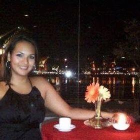 Cinthya Garcia