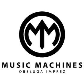 Music Machines - Events Technical Support