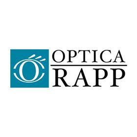 Óptica Rapp