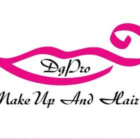 DgPro Makeup And Hair