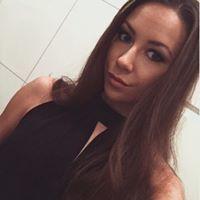 Victoria Eidsvåg