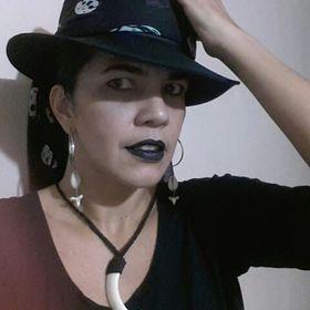 Tania Tatsch da Amazônia