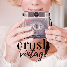 Crush Vintage