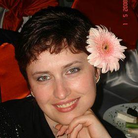 Zoryana Dunets