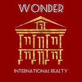 Wonder International Realty