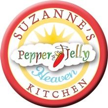 Suzanne S Kitchen Maker Of Heavenly Pepper Jellies