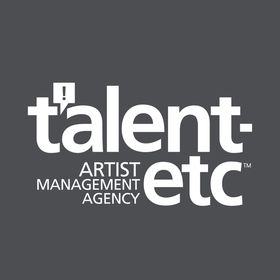 Talent-ETC™ Artist Management