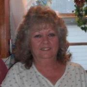 Shirley Sager