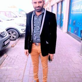 Muhammad Rauf malik