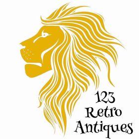 123 Retro Antiques Market