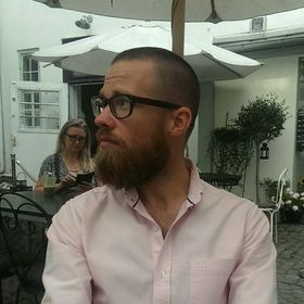 Patrik Ekstrand
