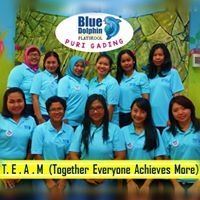 Bluedolphin Puri Gading