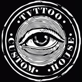 Custom House Tattoo