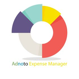 Adnoto Expense Manager - Budget Planner & Tracker