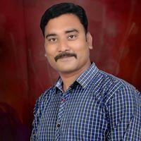 Shirish Gondchwar