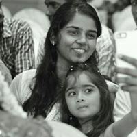 Akshara Suresh